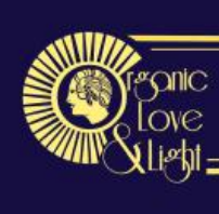 Organic Love and Light