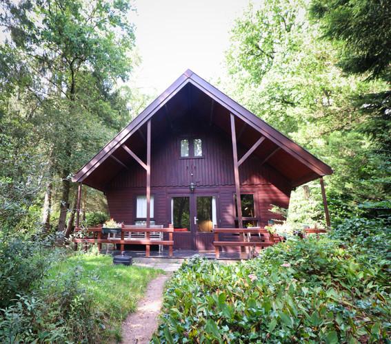 Vakantiehuis Arcadia in Norg