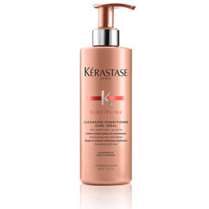 Cleansing Conditioner Curl Idéal 400 ml