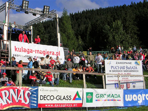 2005 Zakopane Letnie Grand Prix.JPG