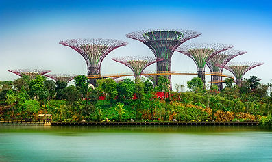 Singapore with Gardens by the Bay Tour Package 2017