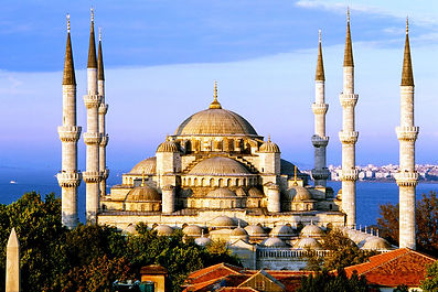 Istanbul Free and Easy Tour Package 2017