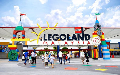 Singapore with Lego Malaysia Tour, Package 2017