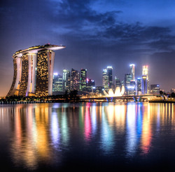 Singapore Optional Tours