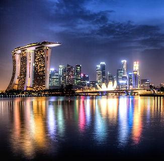SingaporeMarina Bay
