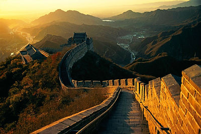 Beijing Tour Packages with Great Wall Tour 2017