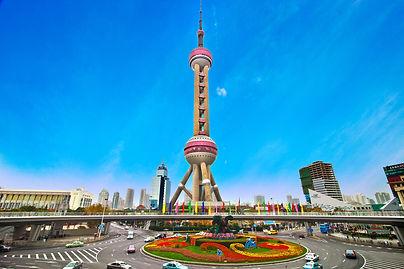 Shanghai Tour Packages 2017