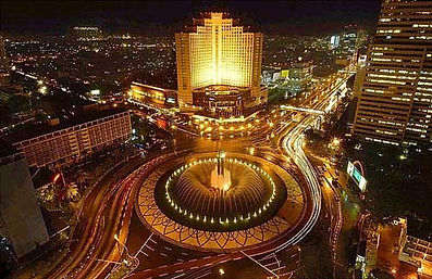 Jakarta Free & Easy Package Tour 2017