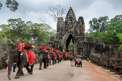 Siem Reap with Free & Easy Tour Package 2017