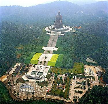 Shanghai Tour with Round Trip Airfare
