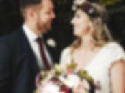 The amazing wedding of Emily May and Jon