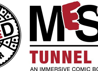 MeSseD Tunnel Tour: Sneak Peak
