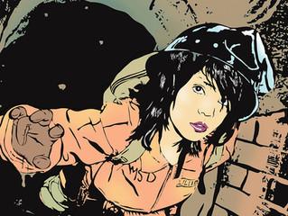 Judge A Comic Book ...