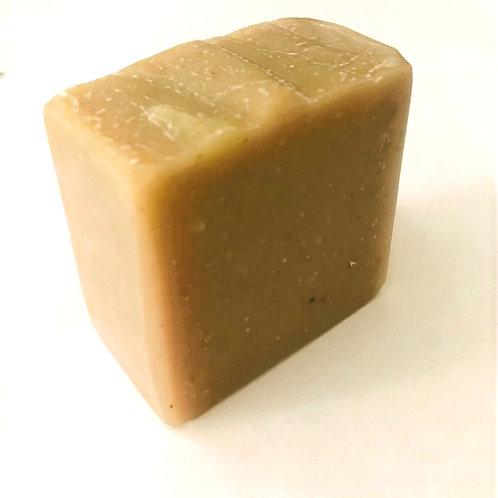 Oatmeal & Shea Herbal Soap