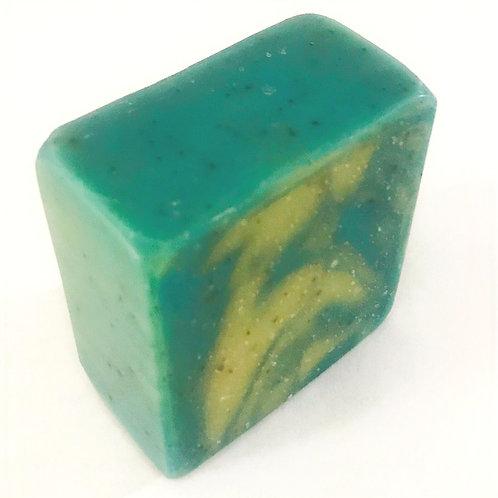 Balsam Fir & Juniper Berry Herbal Soap