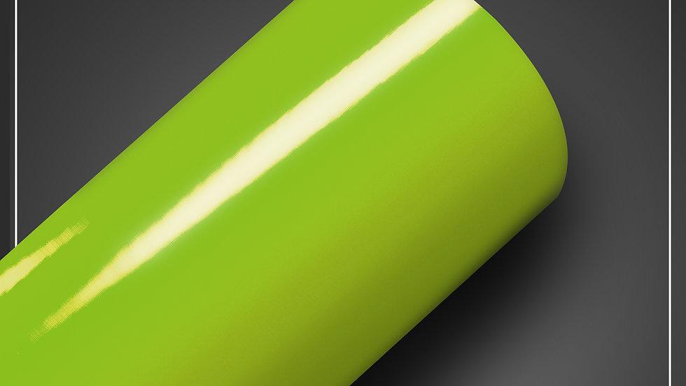 Adesivo brilhoso Verde Abacate