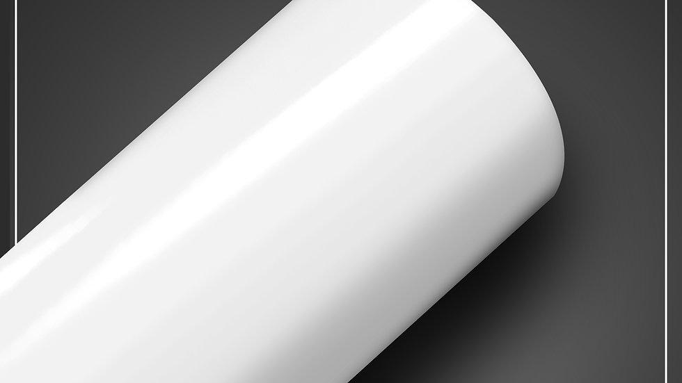 Adesivo brilhoso Branco