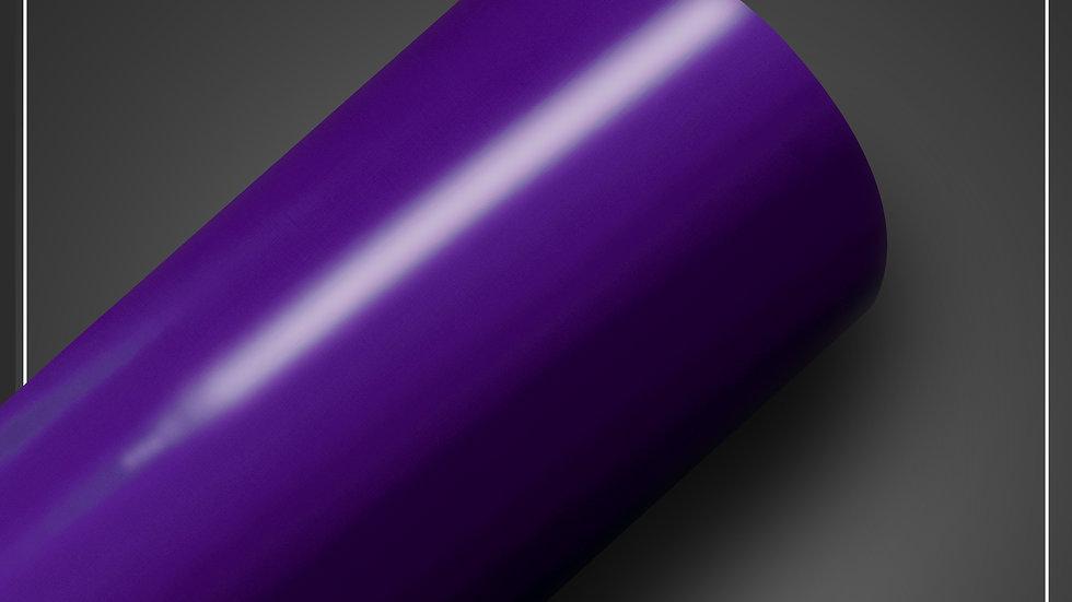 Adesivo brilhoso Violeta
