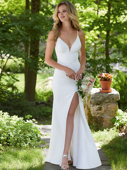 Morilee - the other white dress