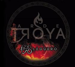 Arde Troya