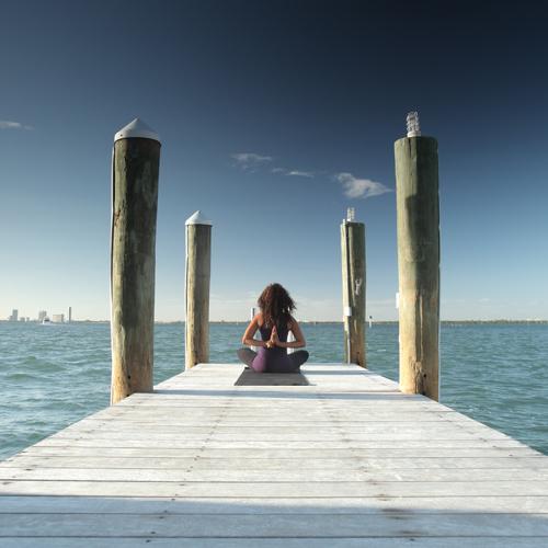 meditation miami