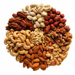 nuts for allergies