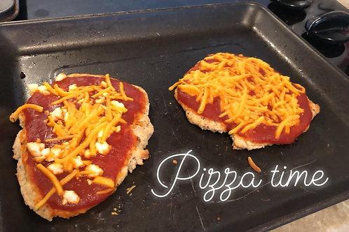Flatbread & Pizza Dough