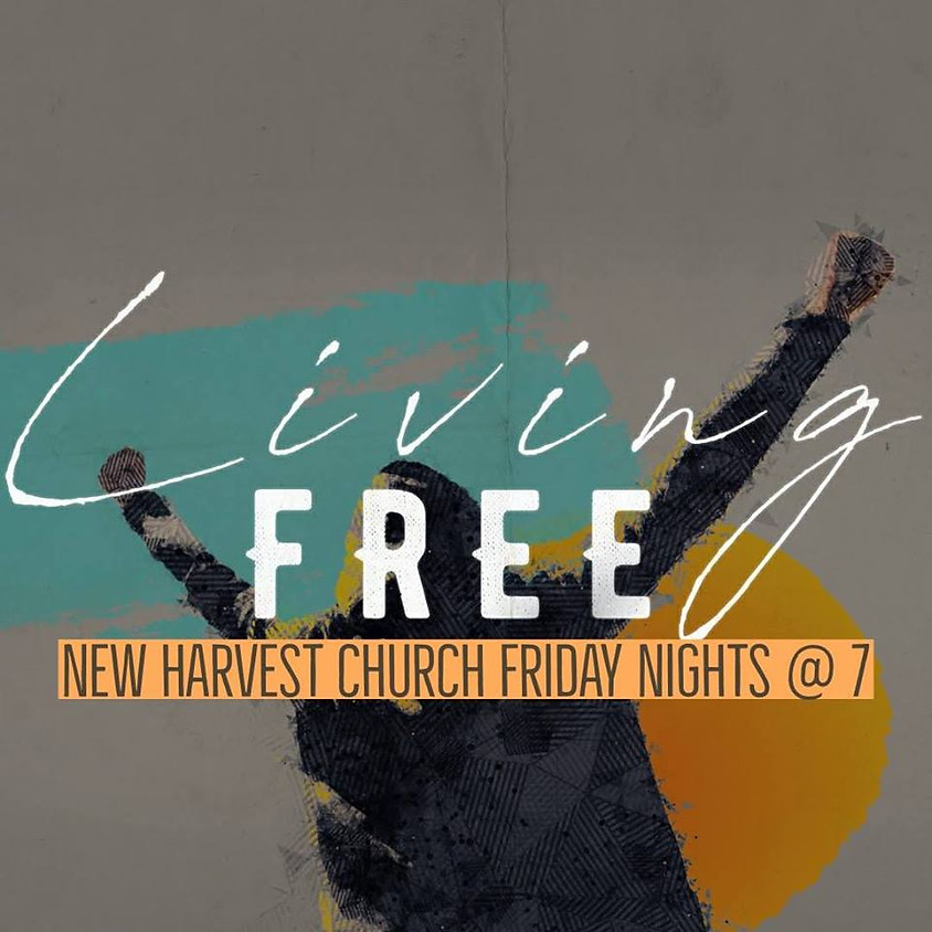 Living Free Group