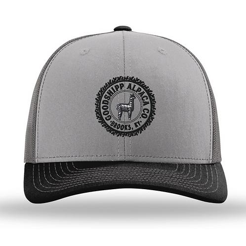 GoodShipp Logo'd Hat