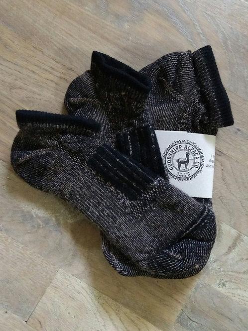 BackPaca Ankle Sock