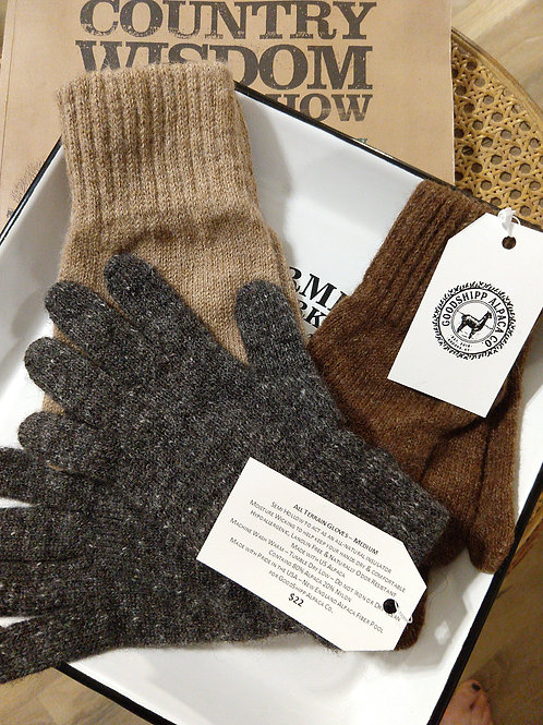 All Terrain Gloves