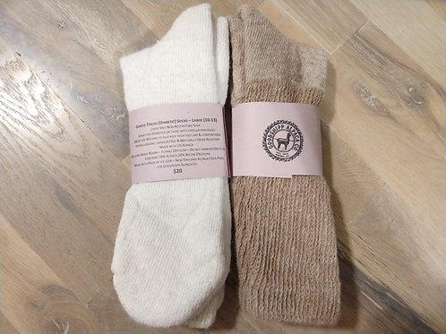 Gentle Touch (Diabetic) Socks
