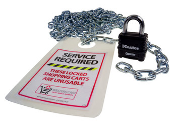 Corral Locking System Now Available