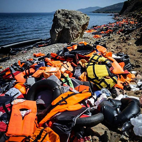 Stichtingbootvluchteling