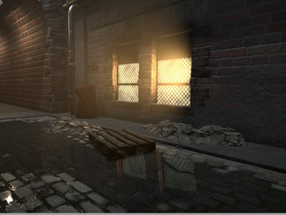 A Level Designer's First (and Brief) Impression of Unreal Engine