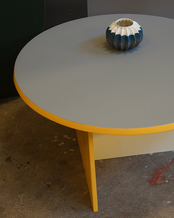 lounge, table