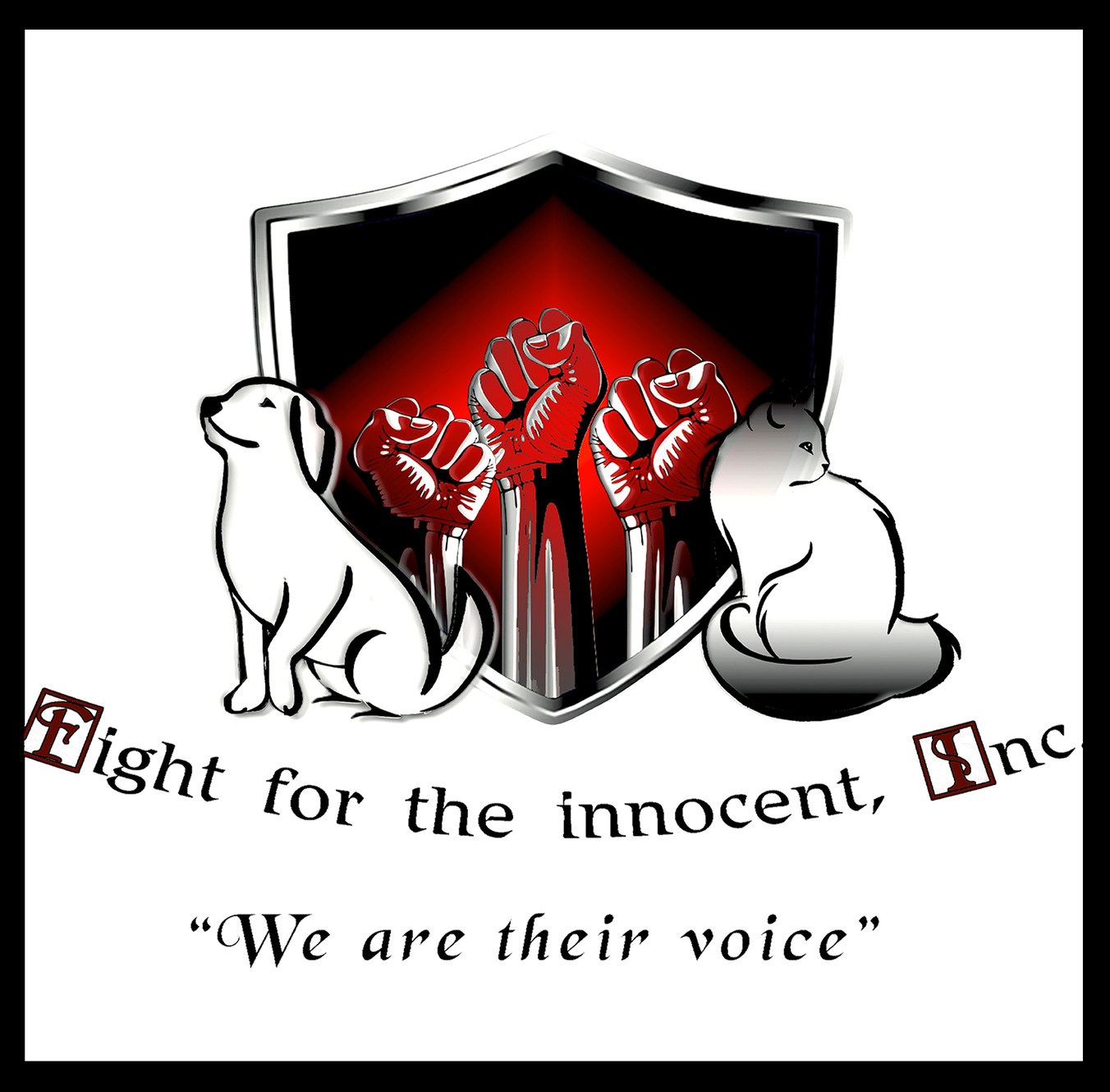 The yulin dog meat and lychee festival | Fight for the Innocent, Inc