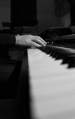 Composer, Producer, Performer, Pianist,