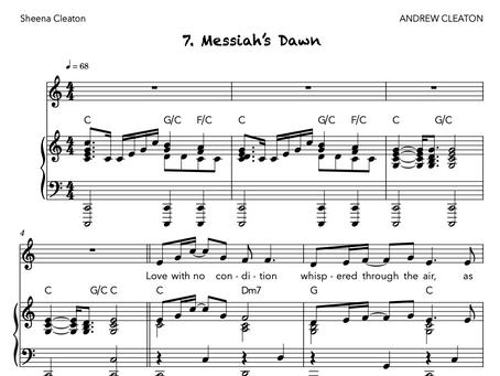 Messiah's Dawn