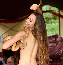 Serpent Dancing, Serpent Priestess, Snake Goddess, Priestess Initiation, Lilith
