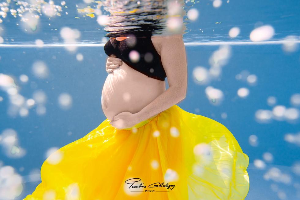 underwater photographie