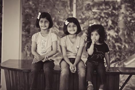 Govender's Girls