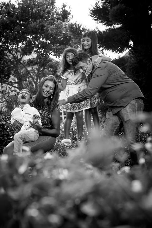 Bugwandeen's Family