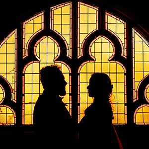 Nicholas + Suvania | Christian Wedding | Kearsney Manor