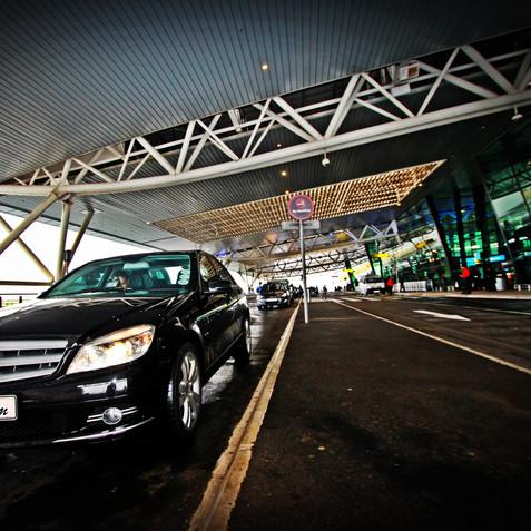 Uber.com Durban Launch 2013