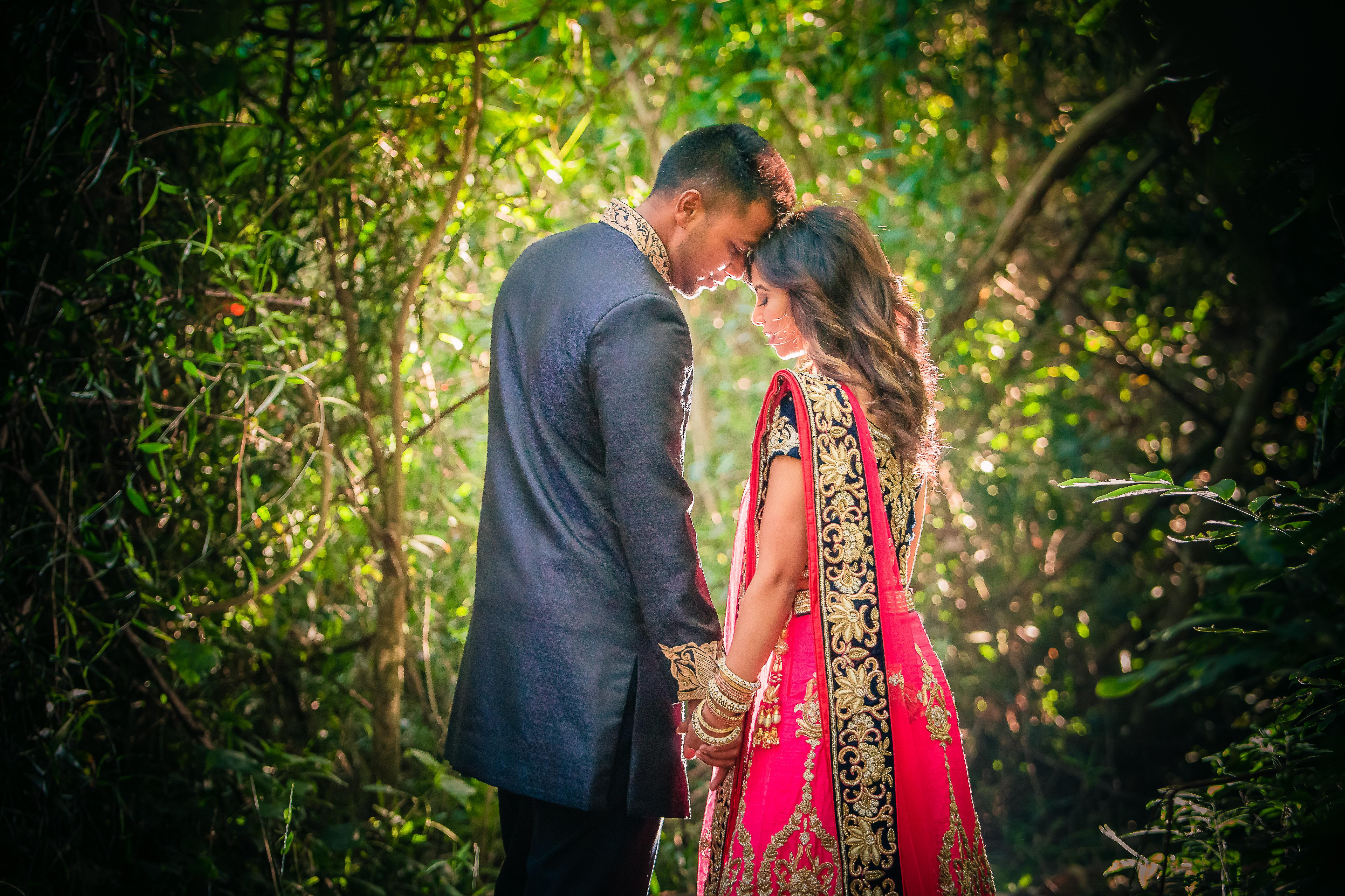Nival + Deepa