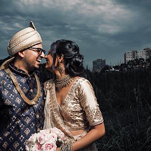 Deshen + Kalene | Christian Wedding | Breakers Resort