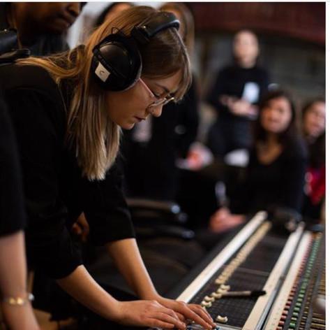 The Church Studios, Londres