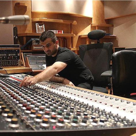 Konk Studios, Londres