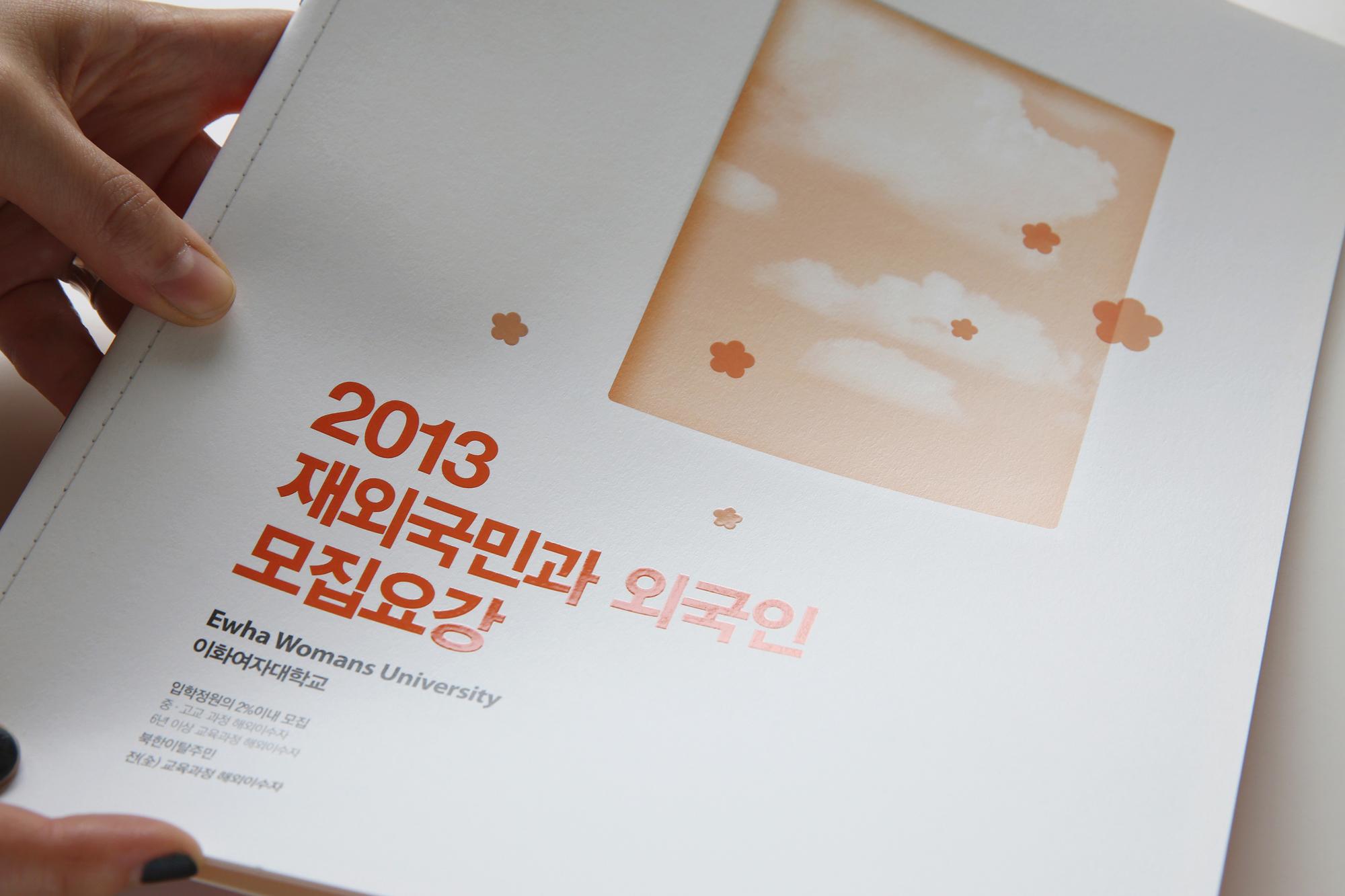 2013-이화재외국민약학대학요강 (1)